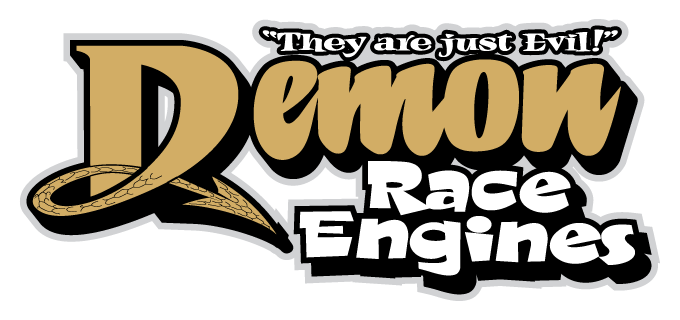 Demon Race Engines