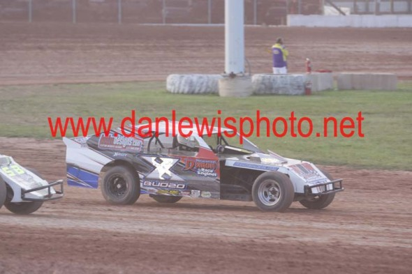 First Feature at Luxemburg