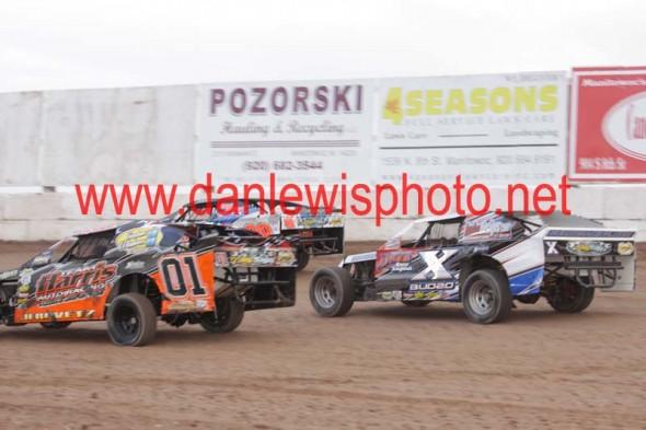 18th @ 141 Speedway