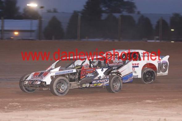 Luxemburg Speedway 6-25-10