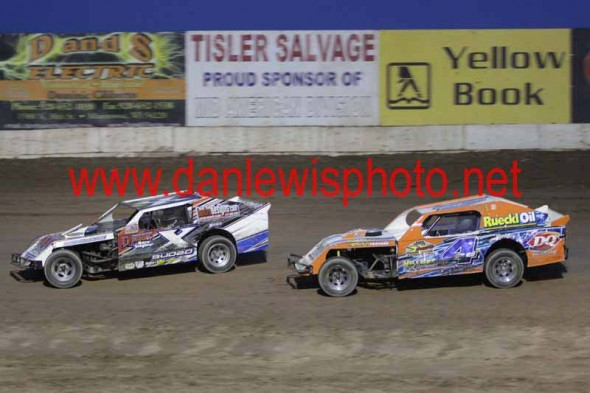 141 Speedway 8/13