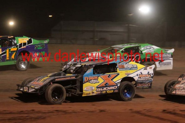 14th at Luxemburg Speedway