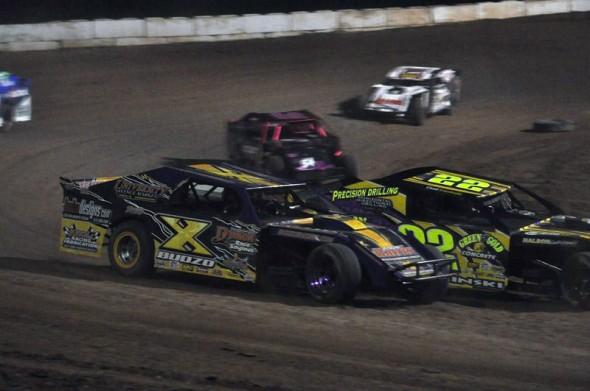 141 Speedway 4/14/12