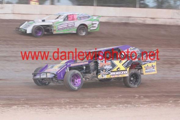 4/29/12 - Seymour Speedway