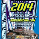 2014 Budzo Racing Marketing Proposal
