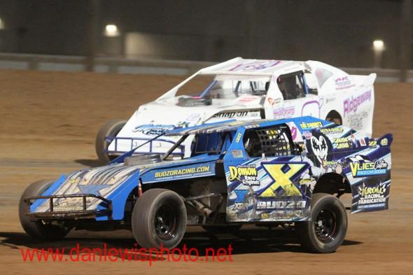 Chris Budzban & Hunter Parsons