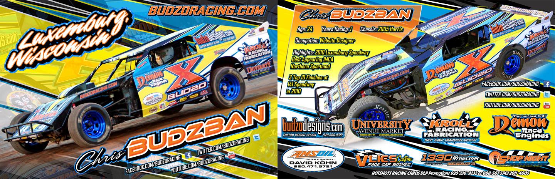 2011 Hotshots are In! | Budzo Racing | #X Chris Budzban | IMCA